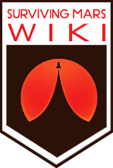 Surviving Mars Wiki